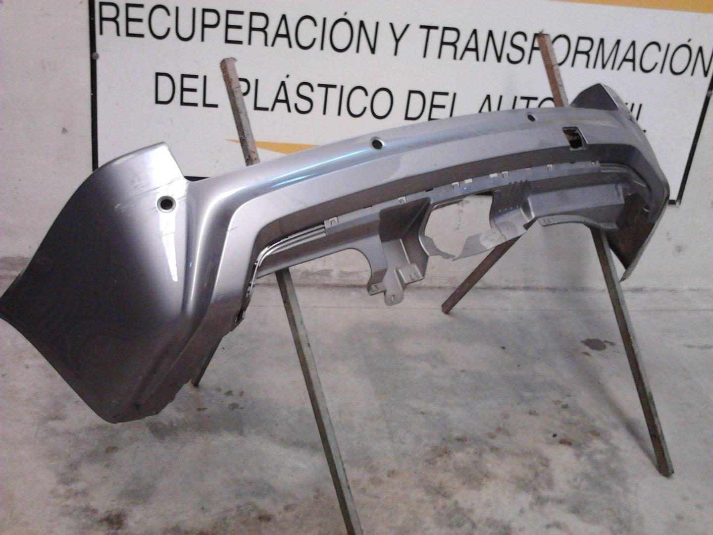 Paragolpes Bmw X3 E83 Kit M E83 Trasero A 241 O 04 10 Ref 1041 33