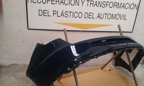 Paragolpes Seat Leon ST familiar tras.Año 2012>.Ref 1850/227