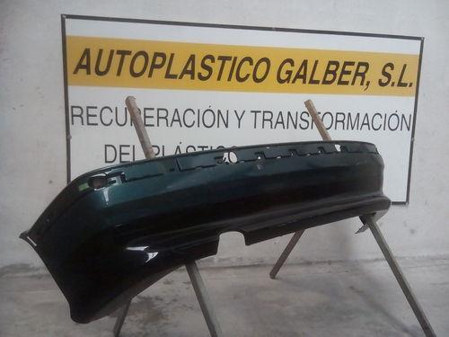 AUTOPLASTICO.COM - Venta de paragolpes recuperados